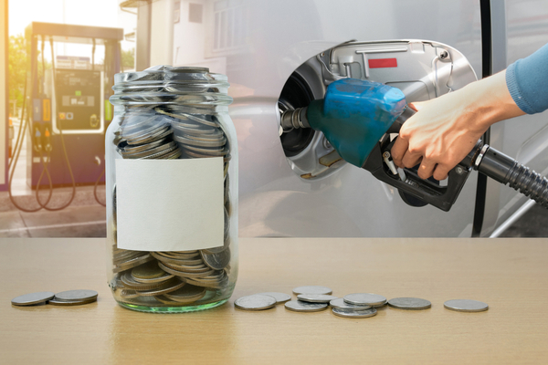 How to Save More Money on Gas