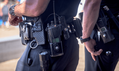 Educational Requirements For Becoming A Police Officer
