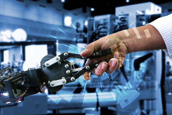 Artificial Intelligence in Industrial Manufacturers