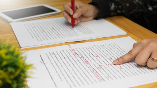 Do You Need English Proofreading Services