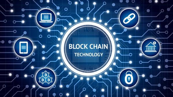Remitting Your Fund Through Blockchain Technology