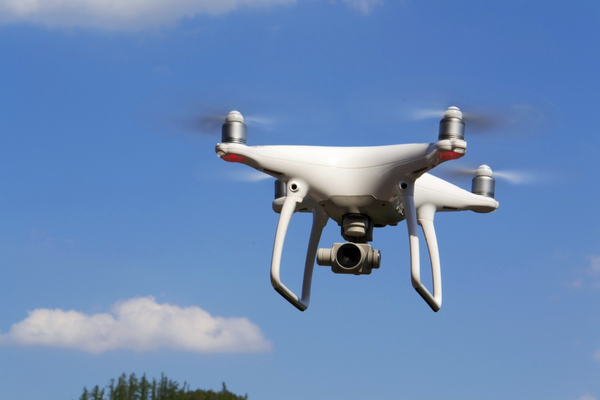Safety Tips for Your Drone