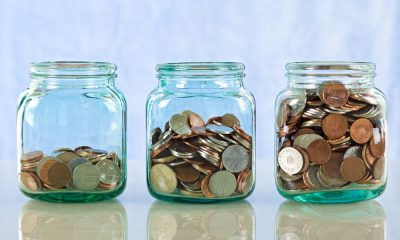 """THE RELEVANCE OF """"A PENNY SAVED IS A PENNY EARNED"""" TODAY"""