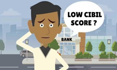 How To Check CIBIL Score Free Online Instantly