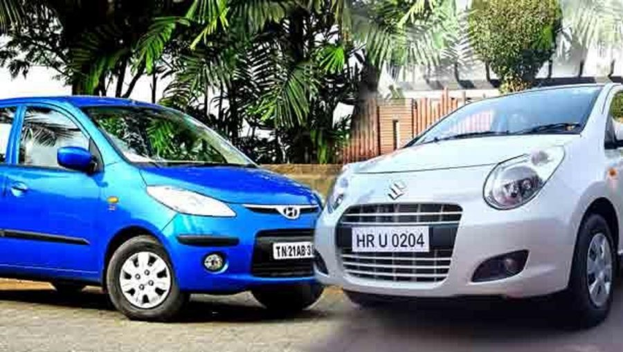 Hyundai versus Maruti - Which One Is Better Suited To Your Needs?