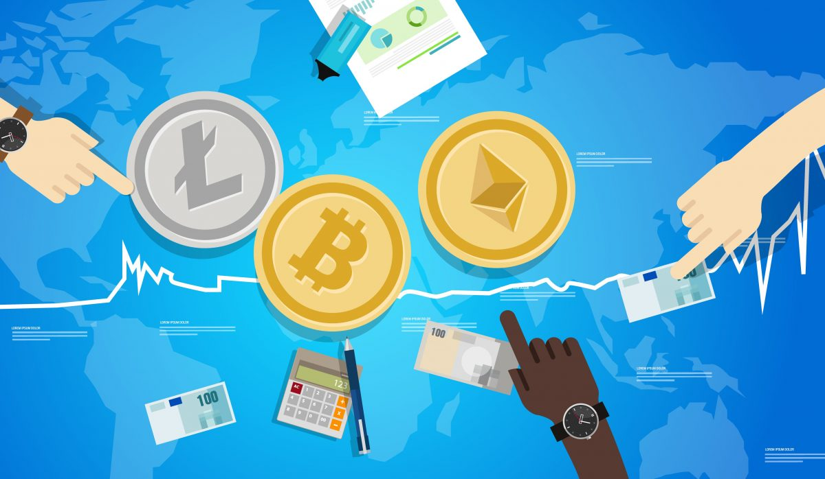What You Need to Know About Cryptocurrency Index Funds