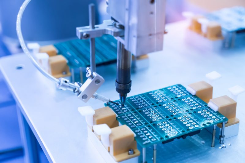 5 Tips For Efficiently Designing Your PCB