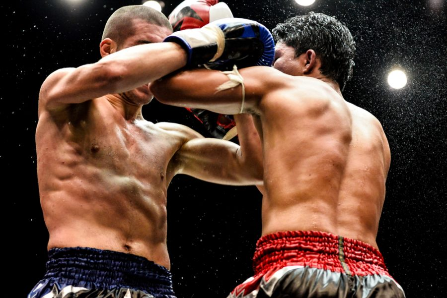 A Business Opportunity with Muay Thai Course