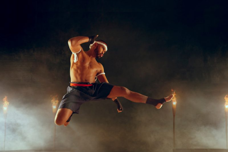 How to Start a Muay Thai Training Business Abroad