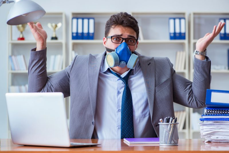 6 Must-Haves for Successful Odor Control