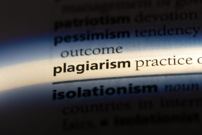 A Short Guide for Checking any text for Plagiarism for FREE