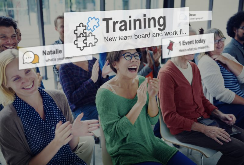Setting Up an Effective Employee Training Plan