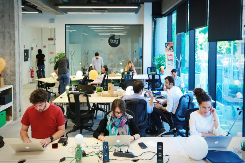 The Importance of Hospitality in Coworking
