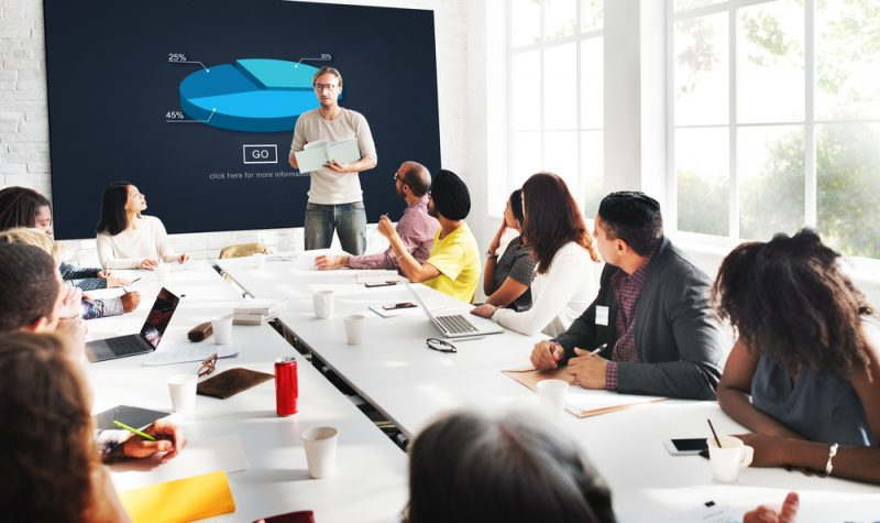 9 Tips to Help you Improve on Delivery of Business Presentations