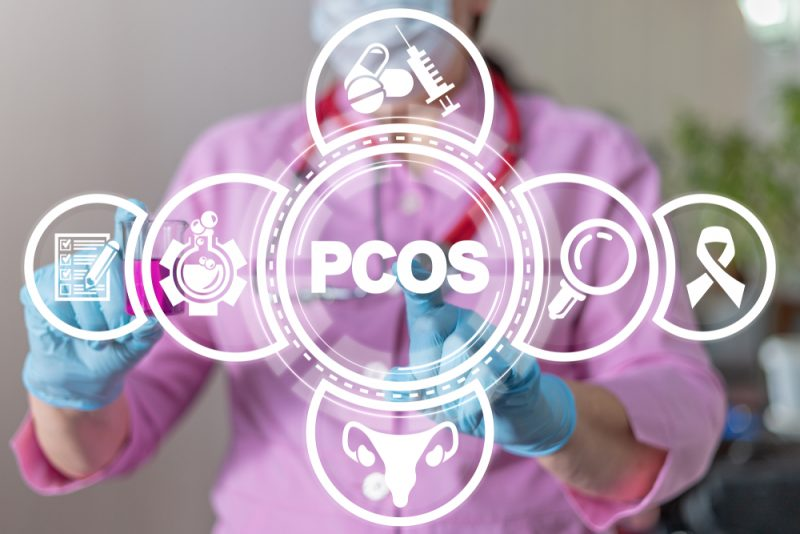Improving Your Chances of Pregnancy When You Have PCOS