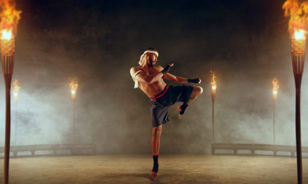 Why Muay Thai Training For Fitness In Thailand Is For Good Health