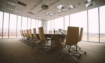 How To Modernise Your Office After Lockdown