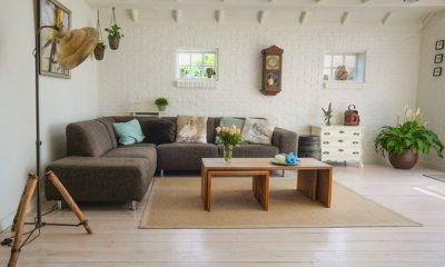 5 Simple Ways To Make Your Old House A Modern Home
