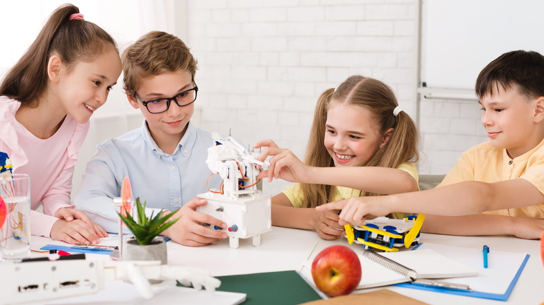 Fostering Learning On A Gifted Child
