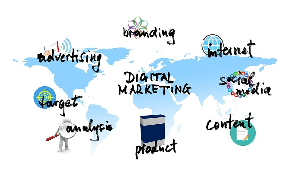 Top 7 Trends To Make A Successful Digital Marketing Campaign