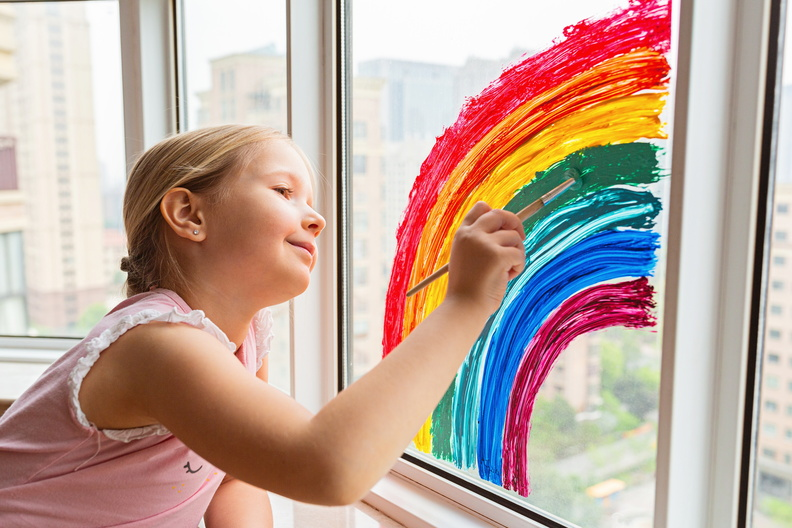Tips On How to Help Children Think Abstractly
