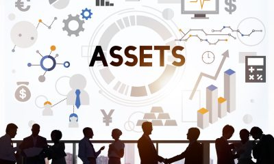 How Digital Technology Is Supporting Asset Management.